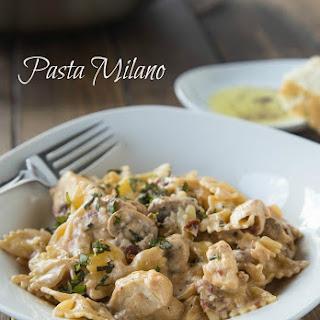 Macaroni Grill Pasta Recipes.