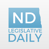 North Dakota Legislative Daily