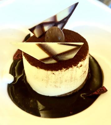 Geometrie di cioccoloto di Dama