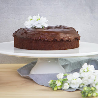 Almond Meal Chocolate Cake Recipes