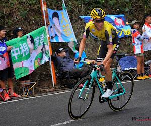 Amerikaanse klimmer wint eRace van Jumbo-Visma, Maarten Wynants beste Belg in top tien
