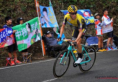 """Meesterknecht van Jumbo-Visma gaat zich helemaal wegcijferen in de Tour: """"Ik laat persoonlijke ambitie thuis"""""""