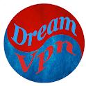 Dream VPN Free 韓国 VPN-Connect icon