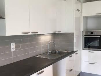 Appartement 5 pièces 102,72 m2
