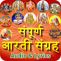 Arati Sangrah with Audio Hindi icon