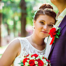 Wedding photographer Svetlana Melnik (melany2443). Photo of 19.08.2015