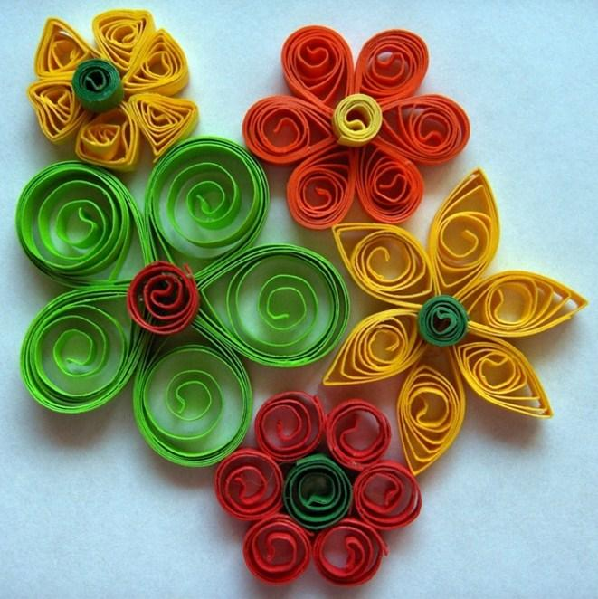 paper quilling ideas android apps on google play