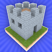 Craft Castle: Knight and Princess APK for Bluestacks