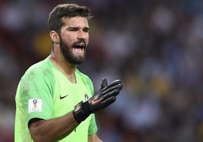 You'll never walk alone: Liverpoolspeler kan niet naar begrafenis vader door corona