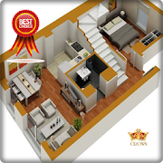 Small 5D Home Design