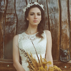 Wedding photographer Irina Khozhainova (Hozhainova). Photo of 01.03.2015