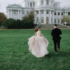 Wedding photographer Ivan Skulskiy (skulsky). Photo of 10.01.2018