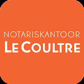 Notaris Laren