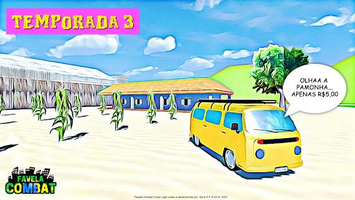 Favela Combat: Open World Online 1.5.9 screenshots 1