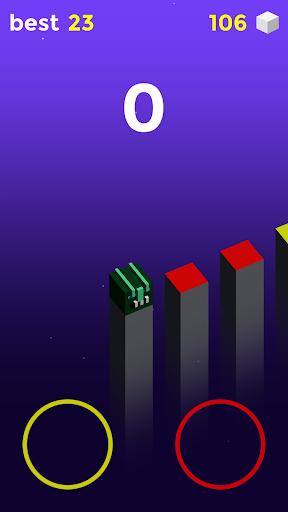 Color Road  screenshots 1