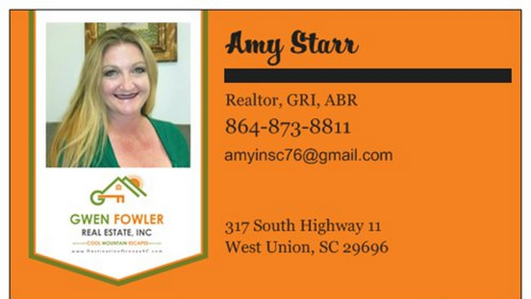 Starr amy Amy Starr