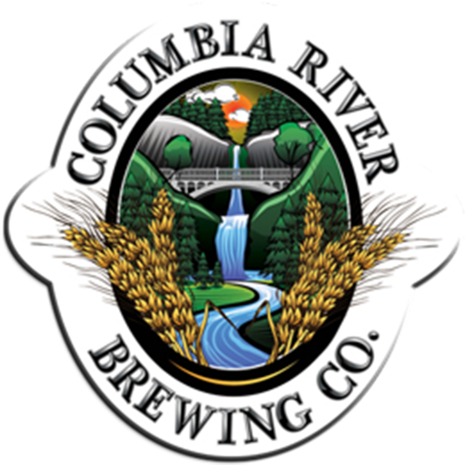 Columbia River Brewery 商業 LOGO-玩APPs