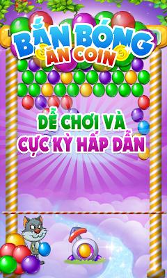 Bubble Shooter: Coin Battle - screenshot
