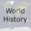 AP World History Terms icon
