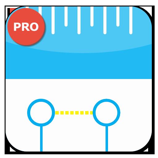 Ruler Material Pro