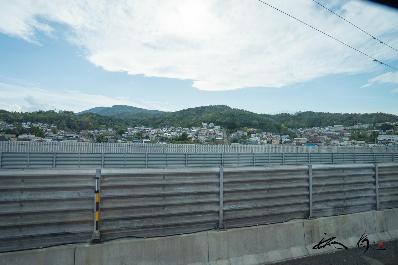 小樽の風景を惜しみながら。。。