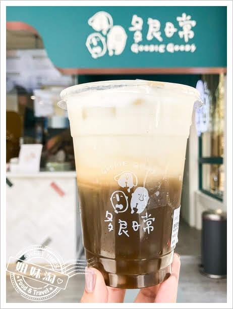 多良日常靜岡焙茶鮮奶