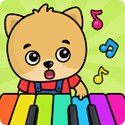 Piano para niños - juegos para bebés icon