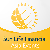 Sun Life Financial Asia Events
