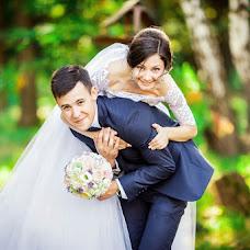 Wedding photographer Ekaterina Sokolova (Ekaterina57). Photo of 29.05.2016