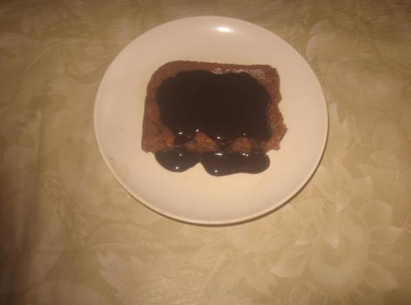 Bill's Own Chocolate Bread Pudding Recipe