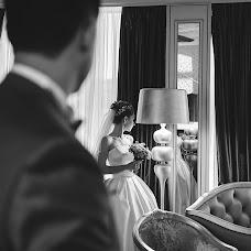 Свадебный фотограф Денис Перминов (MazayMZ). Фотография от 20.09.2017