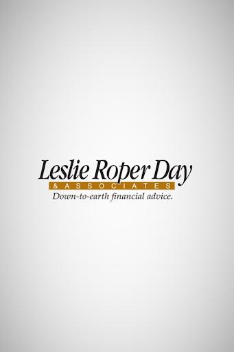 Leslie Roper Day