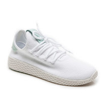 Adidas Pharrell Williams Tennis Hu Trainer LACE UP