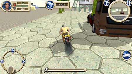 Miami Crime Simulator 2 1.0 screenshot 8541
