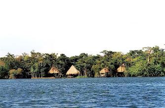 Photo: Río Dulce