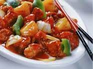 Russ's Sweet & Sour Chicken Recipe