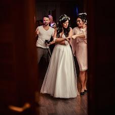 Wedding photographer Robert Czupryn (RobertCzupryn). Photo of 11.12.2017