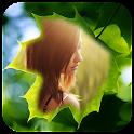 Leaf Photo Frame 2016 icon