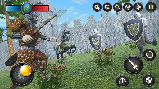 Osman Gazi 2020: Diriliu015f Ghazi Ertuu011frul- New Games apkdebit screenshots 4
