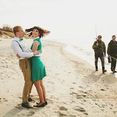 Wedding photographer Yuliya Bar (Ulinea). Photo of 22.05.2014