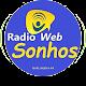Rádio Web Sonhos Download on Windows