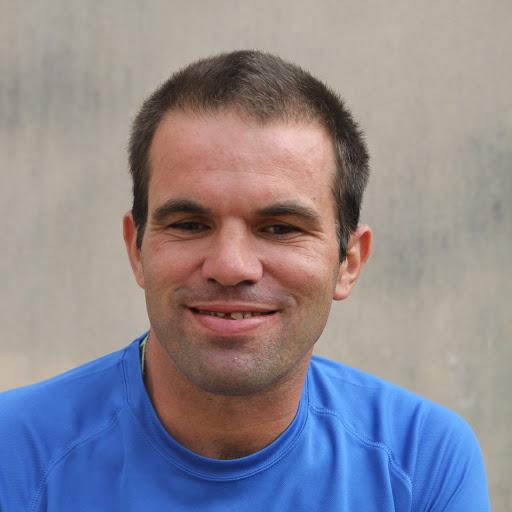 Sébastien court au marathon de Cognac pour soutenir L'Arche en Charente !