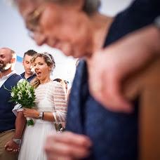 Hochzeitsfotograf Marios Kourouniotis (marioskourounio). Foto vom 10.10.2017