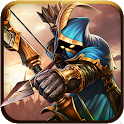 Heroes of Eternity - Strategy PvP RTS game icon