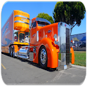 Truck sounds icon