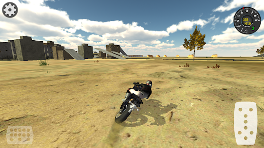 Fast Motorcycle Driver App Download For Android and iPhone 4
