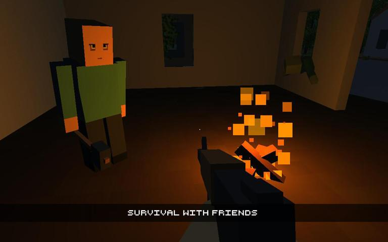 pixel unturned survive hd on google play reviews stats