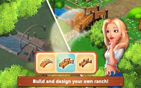 Rancho Blast: Family Story 8