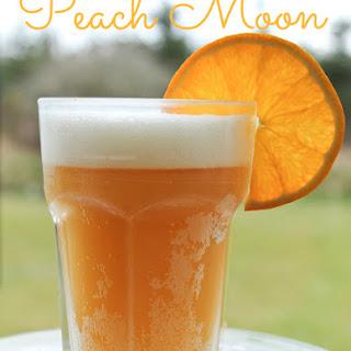 Peach Moon.