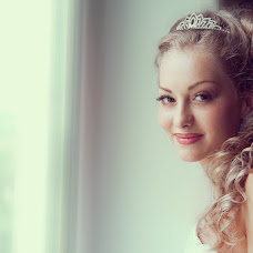 Wedding photographer Vanyog Erokhin (ErokhinVania). Photo of 08.04.2013